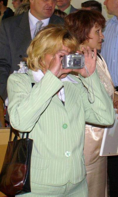 Exploración boca gratis con cámara fotográfica