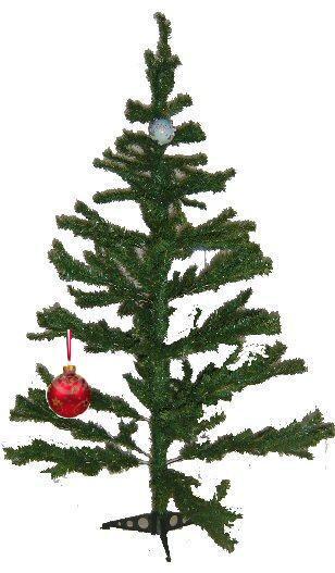 que significa el arbolito de navidad