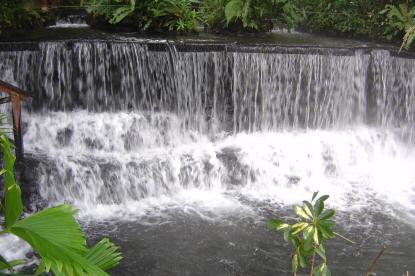 Fotos cascadas