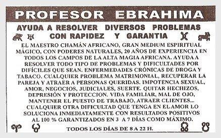 ebrahima