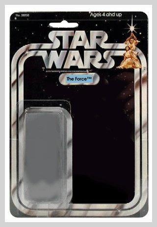 fuerza te acompañe. Star wars