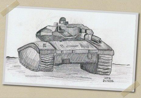 tanque y guerra DNI