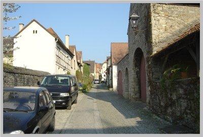 Sulzfeld Alemania