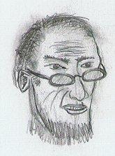 Retrato de un abuelo