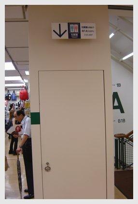 Puerta anti-meones