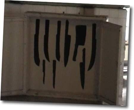 cocina de alcatraz