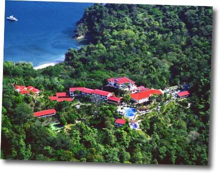 hotel parador de costa rica