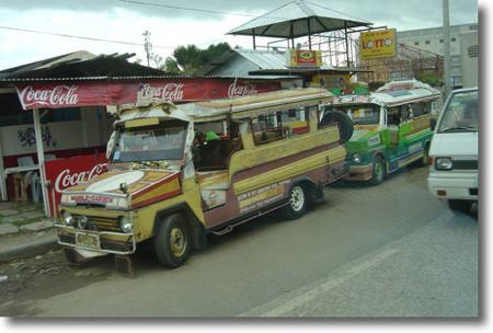 autobuses de filipinas