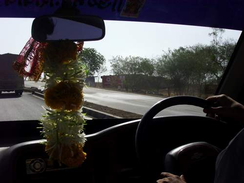 2009-06-21 taxi india