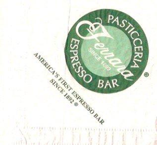 Expresso Bar Ferrara Nueva York