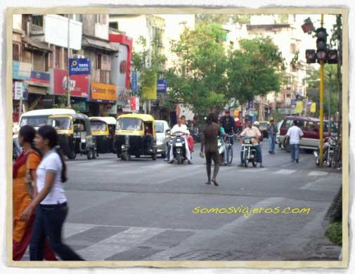 India, país de contrastes