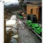 Tobotronc de Andorra. El tobogán alpino más largo del mundo