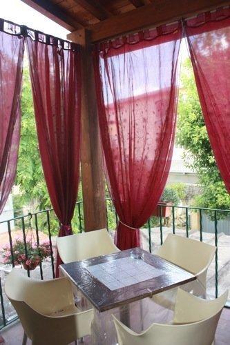 terraza 4 rooms pisa