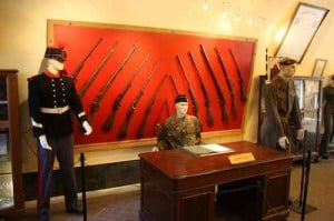 museo militar dinant ciudadela