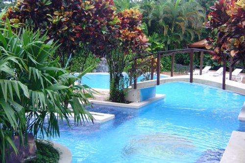 piscina del mawamba lodge
