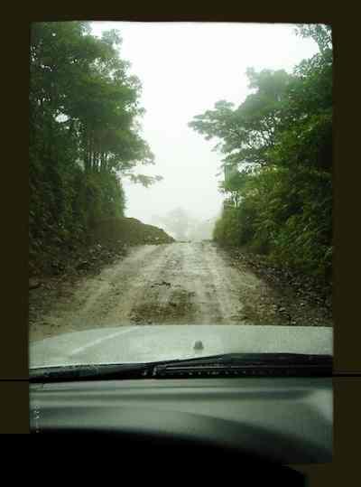Costa Rica en Todoterreno