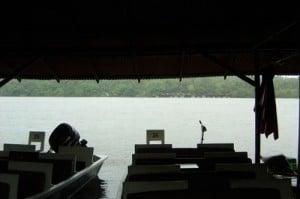 embarcadero del mawamba lodge