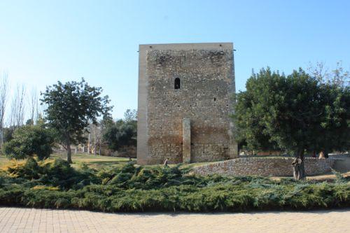 torre d'en dolça de Vila-seca
