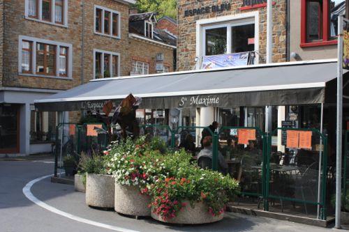 Restaurante Maxime La Roche
