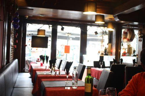 Restaurante Maxime - Valonia - Bélgica