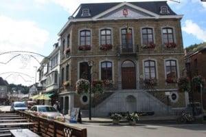 casa en La Roche