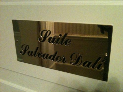 suite salvador Dalí