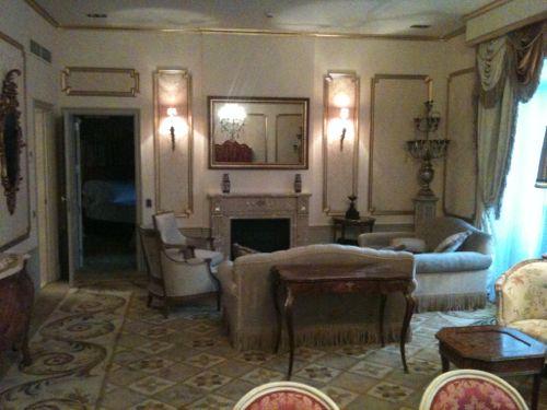 Suite Salvador Dalí Hotel Palace