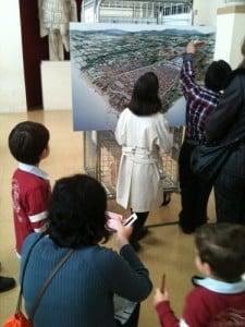 mañana en el museo de tarragona