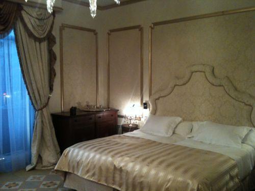Suite Salvador Dali Hotel Palace