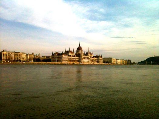 foto de Budapest