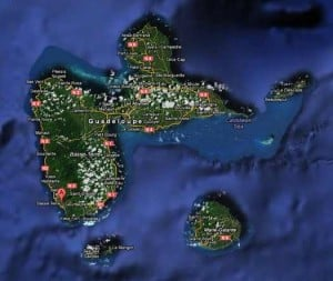 mapa guadalupe