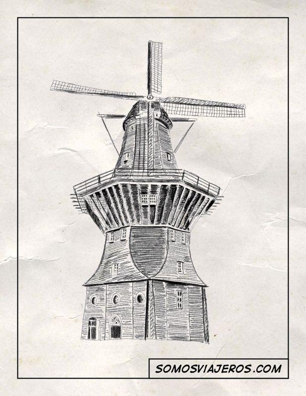 Viajar a Holanda con niños o familia