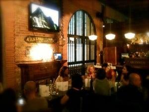 cena turismo de irlanda en Barcelona
