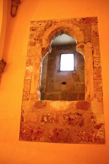 ventanales internos