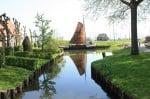 Parque temático de pescadores en Enkhuizen