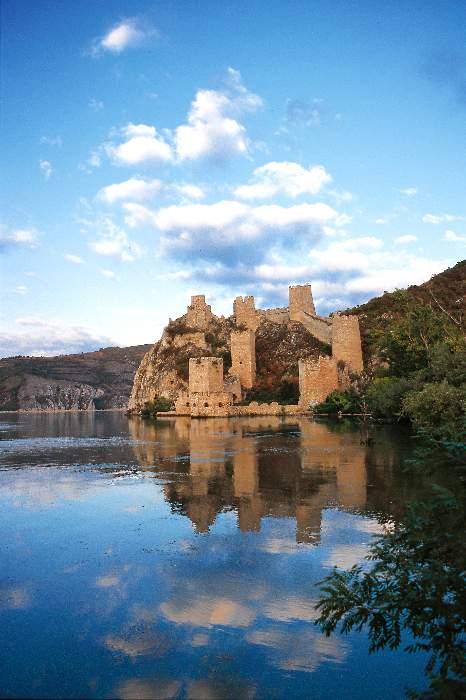 Fortaleza de Golubac