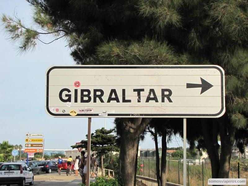 Gibraltar, los monos y por qué no será nunca español.