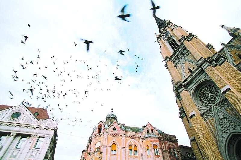 Los 5 principales destinos turísticos en Serbia