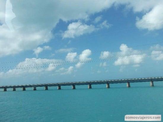 Puente sobre Los Cayos, Florida