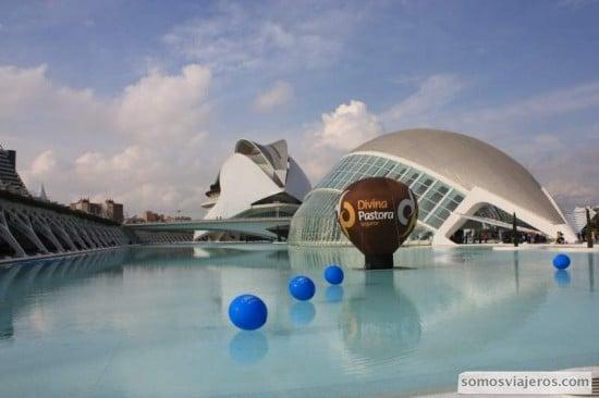expo del deporte el día antes de la maratón de valencia