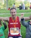 llegada maraton foto
