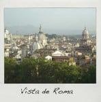 Iglesias y Roma