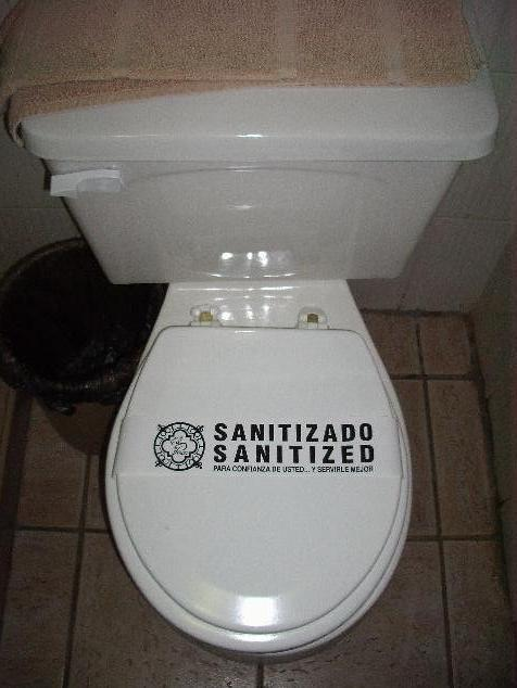 sanitizado
