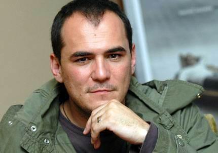 Entrevista a Ismael Serrano