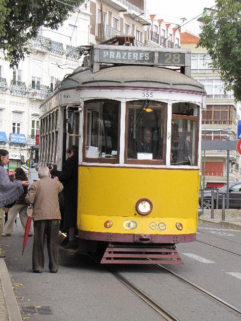 Fin de semana en Lisboa, la gastronomía y los chorizos…