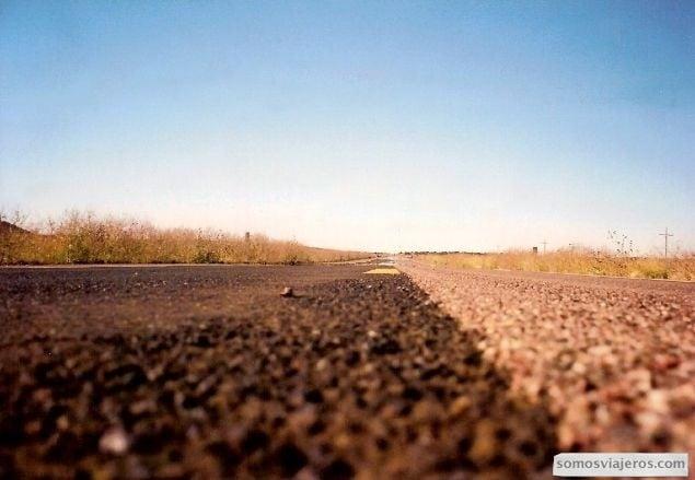 foto carretera gran canon
