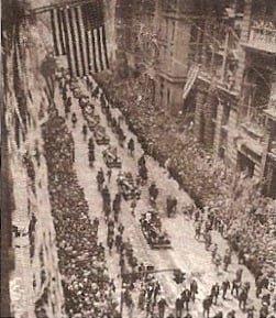 desfile polo sur nueva york
