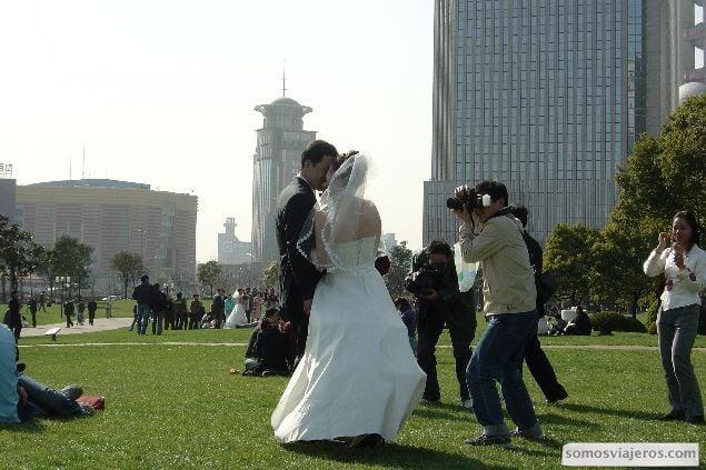 el amor en shanghai
