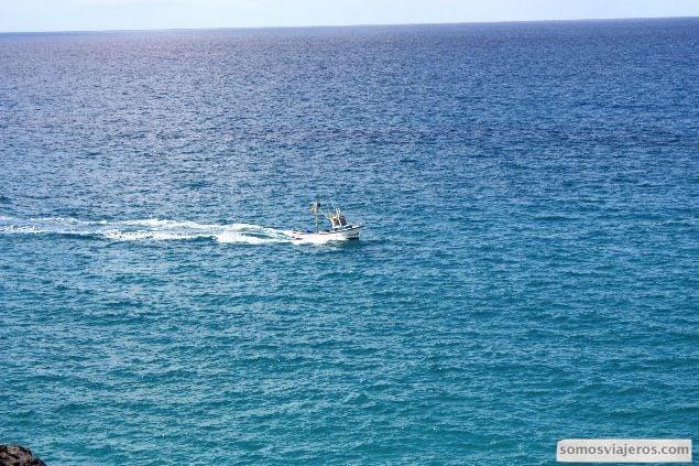 barcos pescadores el cotillo fuerteventura