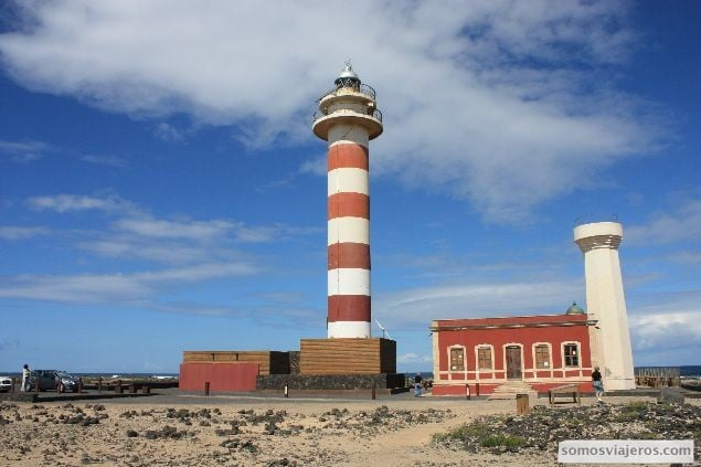 faro de el toston